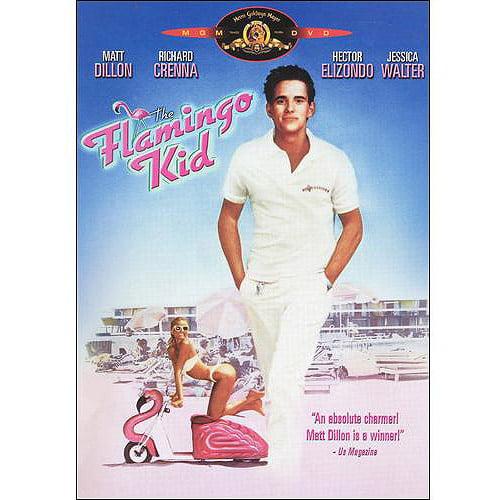 Flamingo Kid [DVD]