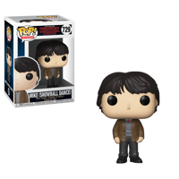 Funko POP! Television: Stranger Things - Mike at Dance
