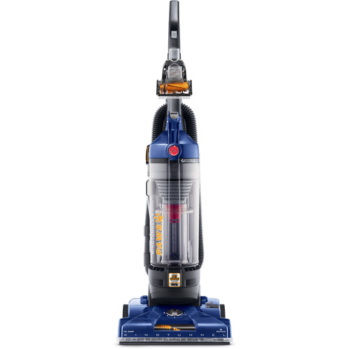 Hoover T-Series Windtunnel Purely Pet Bagless Upright Vacuum, UH70100