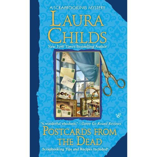 Postcards from the Dead