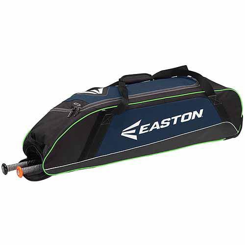 E300W Wheeled Equipment Bag, Navy