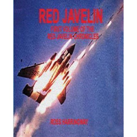 Red Javelin