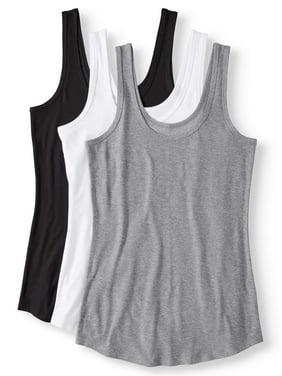 0ab18d59ffe No Boundaries Juniors Tops & T-Shirts - Walmart.com