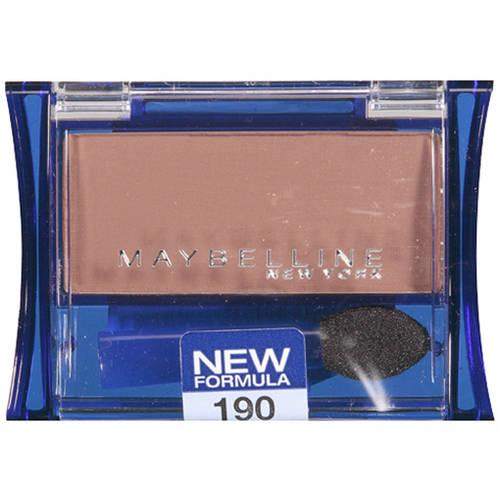 Maybelline Expert Wear Eye Shadow, 190 Creme de Cocoa, 0.09 oz