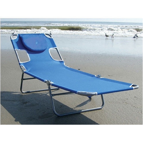 Ostrich Chair Folding Chaise Lounge