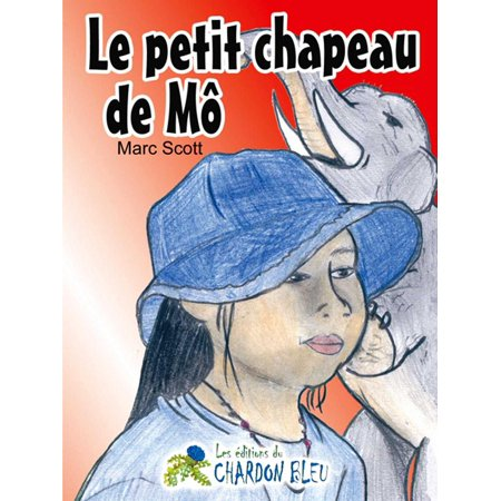 Chapeau 1 Light - Le petit chapeau de Mô - eBook