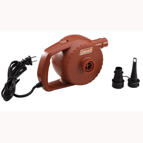 Coleman 120V Quickpump Inflator Air Pump