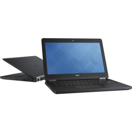 """Dell Latitude E5270 12.5"""" Notebook w  Intel i5-6300U, 8GB RAM, & 128GB HDD by"""