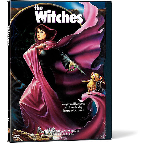 Witches (P&S)