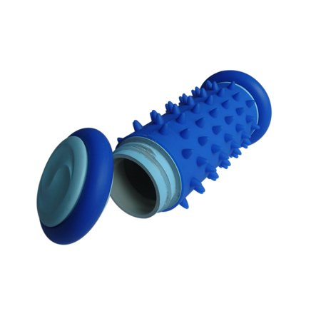 Prospera Foot Roller, relaxation, pain relief, reflexology, vibration - Hand Reflexology