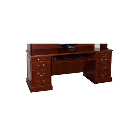 High Point Furniture Bedford Executive Desk