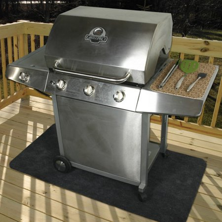 Drymate Extra Large Gas Grill Mat