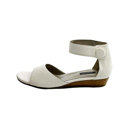 66594fa70a7cd Womens Havana Open Toe Casual Slingback Sandals