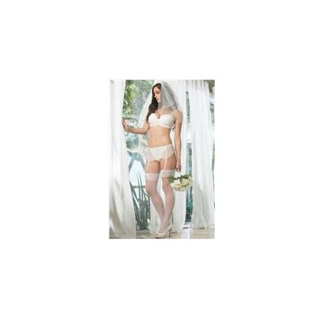 Pearl-A1041-Ivory-36DD Pearl Strapless Push-Up Bra, Ivory -