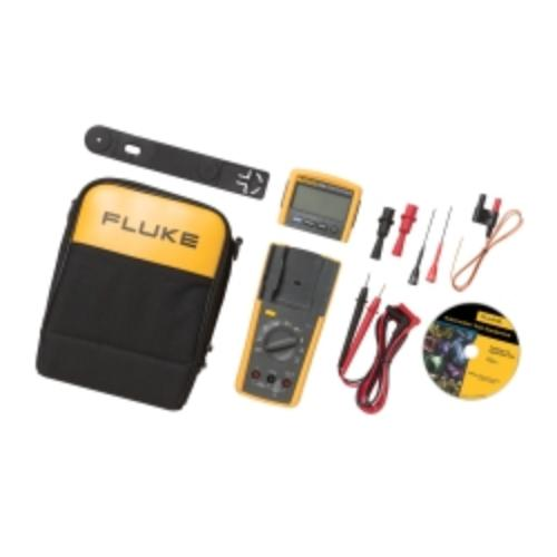 Fluke Networks Fluke Fluke-233/A Remote Display Digital M...