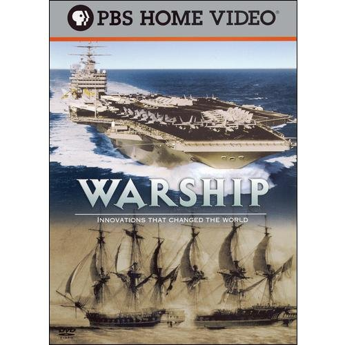 Warship: Innovations That Changed The World (Widescreen)