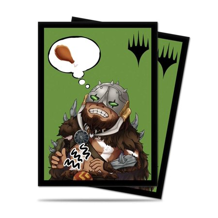 Ultra Pro Magic: The Gathering Chibi Collection Garruk I