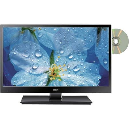 Rca Decg215r 22″ Tv/dvd Combo – Hdtv 1080p – 16:9 – 1920 X 1080 – 1080p – Led – Atsc – Ntsc – 90 / 90 – Dolby Digital – 1 X Hdmi – Usb (decg215r)