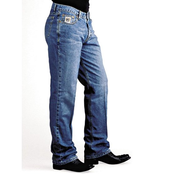 Cinch Cinch Mens White Label Relaxed Fit Jeans Light