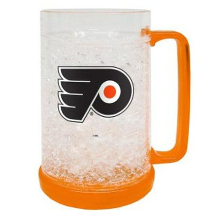 Tasse en cristal de cong-lateur de Flyers de Philadelphie - image 1 de 1