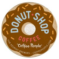 Donut Shop Coffee K-Cups - Pack of 100