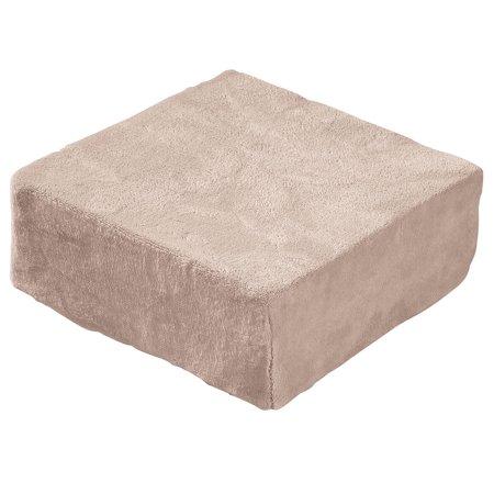 Plush Easy Rise Cushion Cover by (Jay Easy Cushion)