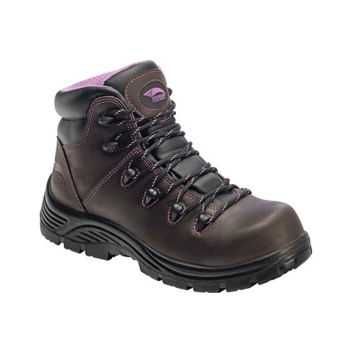 Women's Avenger A7123 Composite Toe PR EH Waterproof Hiker Boot