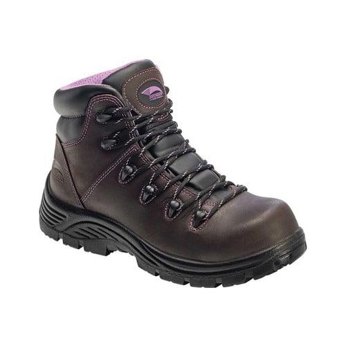 Women's Avenger A7123 Composite Toe PR EH Waterproof Hiker Boot