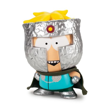 South Park The Fractured But Whole Professor Chaos Medium Figure](South Park Halloween Avengers)