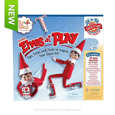 Scout Elves At Play for $<!---->
