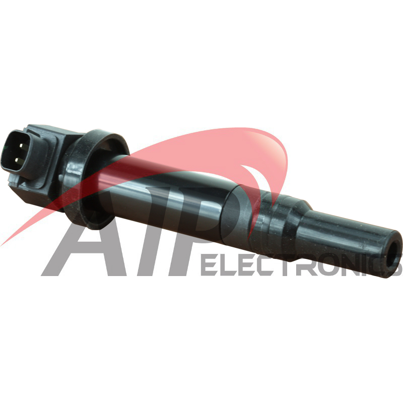 BrandNew Ignition Coil On Plug For 2007-2010 Kia Hyundia Optima Santa Fe 2.7L V6 DOHC Oem Fit C558 by AIP Electronics