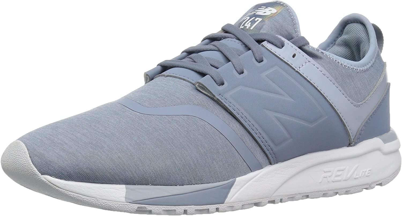 247v1 Sneaker, Reflection/Blue Fog, 7