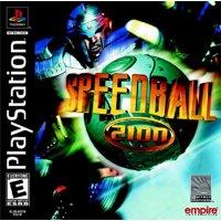 Speedball 2100 PS