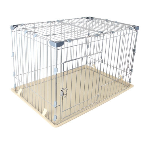 IRIS Wire Containment Dog Pen