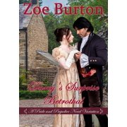 Darcy's Surprise Betrothal