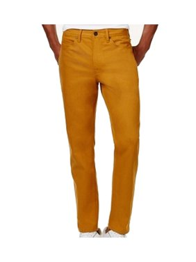 Sean John Mens 36x34 Athletic Tapered Stretch Jeans