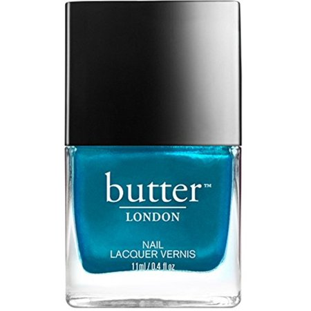 Butter London Trend Nail Lacquer, Seaside 0.4 oz - Halloween Nightclubs London