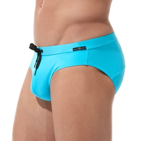 Men's Gregg Homme 161203 Exotic Swim Brief