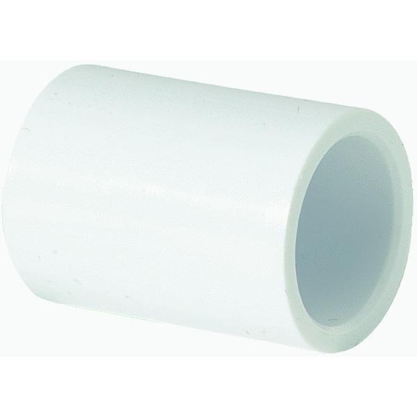 Genova Schedule 40 Pressure PVC Coupling