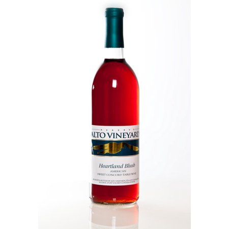 Image of Altos Alto Heartland Red Wine 750ml