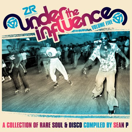 Under The Influence 5: Collection Of Rare - Rare Records