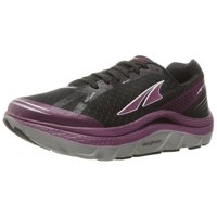 Altra Women's Paradigm 2 Lace Up Athletic Running Shoes Purple (6.0M)