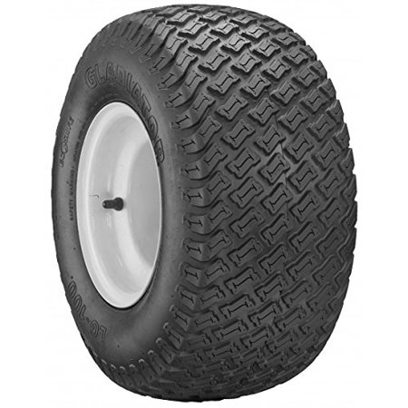 Gladiator Turf Master 23X10.50-12 Load 4 Ply Lawn & Garden (12 Turf Master Tire)