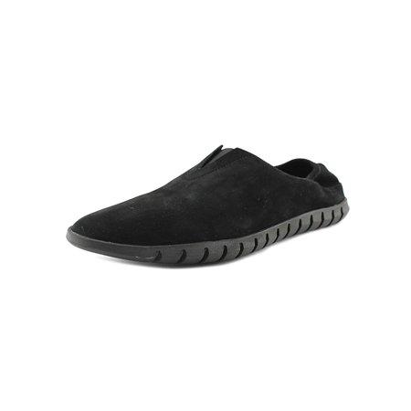 Vaneli Womens Kimi Leather Round Toe Loafers Leather Round Toe Loafers