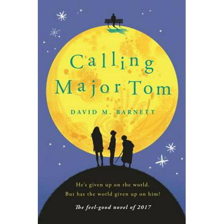 Calling Major Tom - eBook