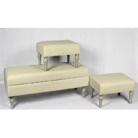 twg classicottoman foot storage ottoman classic leather