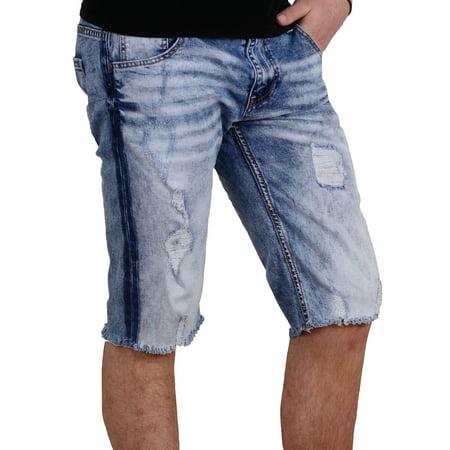 Royal Seven Lightweight Stretch Denim Shorts (Royal Robbins Canvas Shorts)