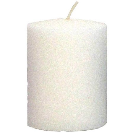 Mainstays, Fresh Cotton, Votive