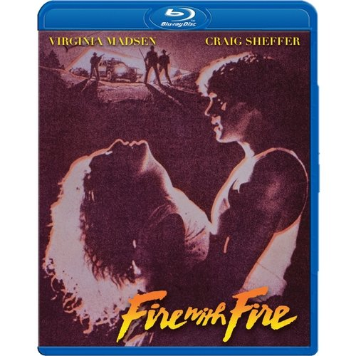 Fire With Fire (Blu-ray) (Widescreen)