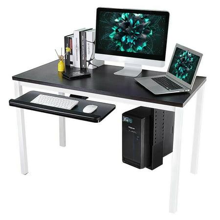 Ergonomic Keyboard Workstation : ergonomic adjustable keyboard mouse platform tray home office workstation ~ Hamham.info Haus und Dekorationen